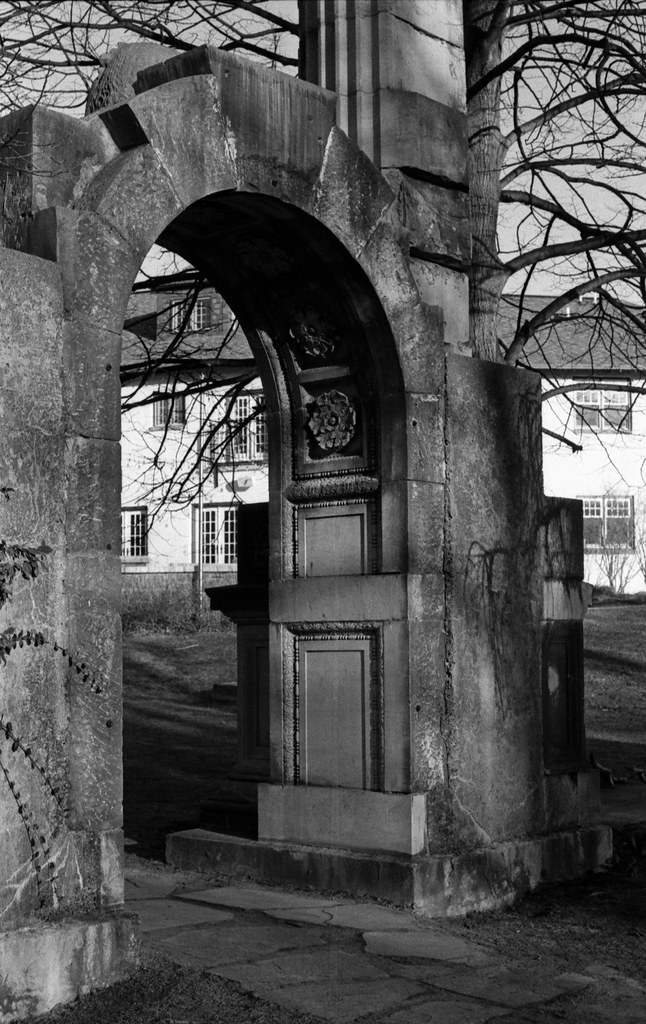 Guildwood Arches to Nowhere Two