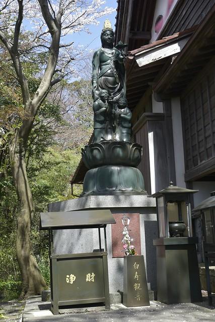 卯辰山 観音院