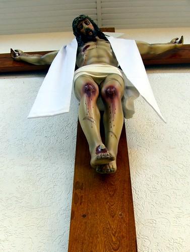 Santa Missa de Páscoa 2021 nas Paróquias