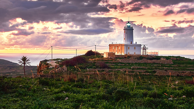 Lighthouse lovers IV