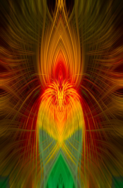 Wildfire Spirit
