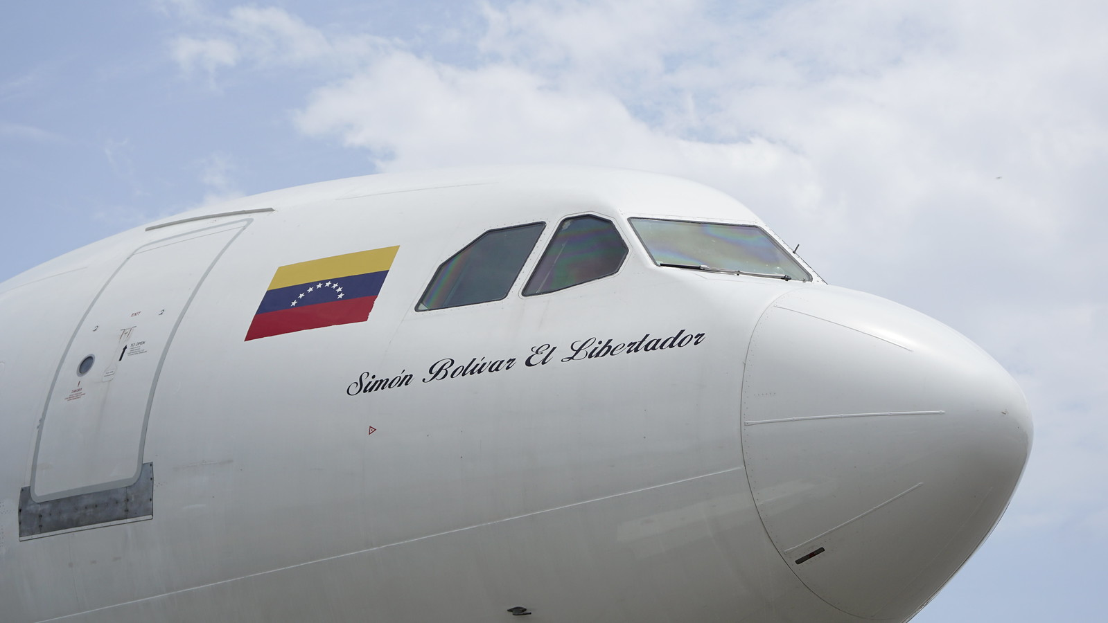 arriba a Venezuela décimo tercer cargamento de insumos médicos, equipos y medicamentos provenientes de la hermana República China