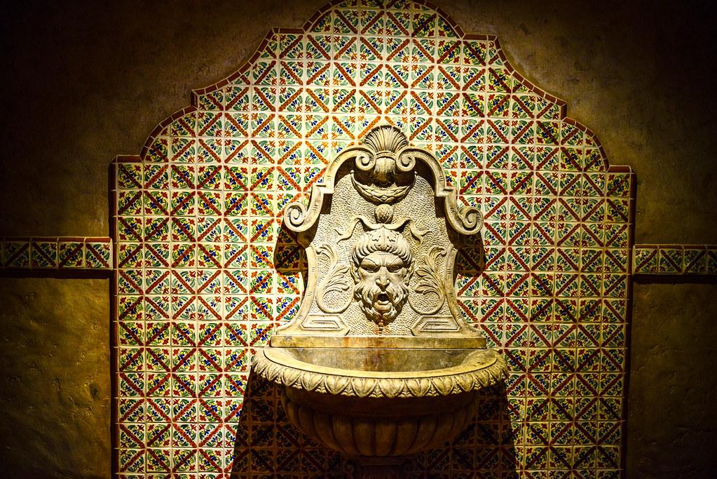 ToT fountain shop DHS