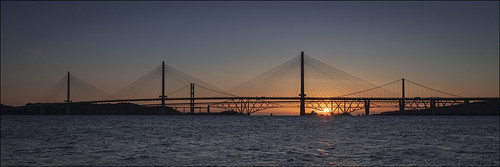 eastersociety forthbridges riverforth sunrise