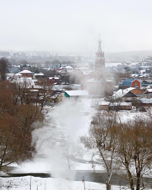 Боровск / Borovsk