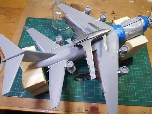 S.H.I.E.L.D CXD-23 Airborne Mobile Command Station - le Bus  51097429443_9c438c0e8a
