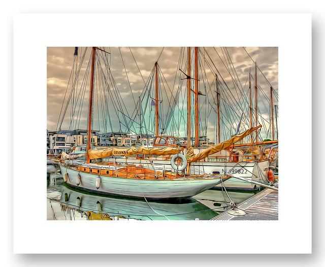 Paint Harbour