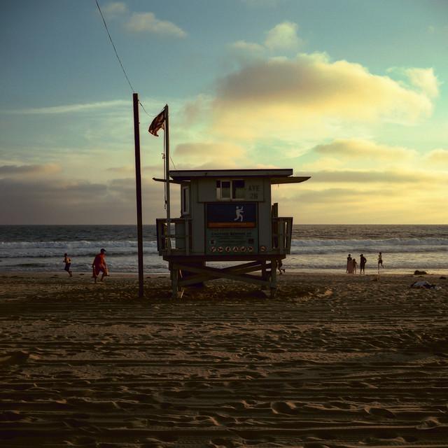 ave 26. venice beach, ca. 2008.