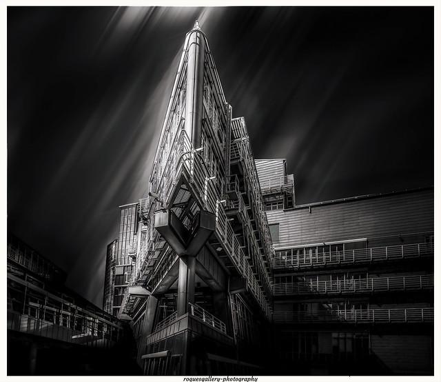 Gruner & Jahr Building