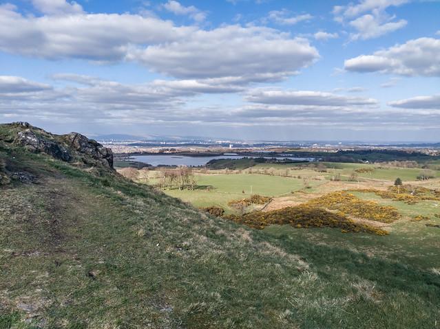 Dams To Darnley