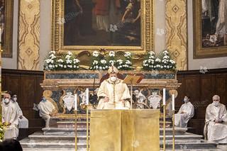 Veglia Pasquale - Sabato Santo