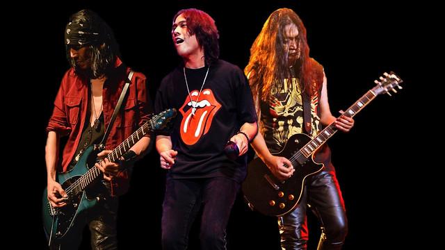 Rockology Malaysian Tour 2021 Search X Akim