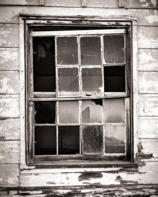 WINDOW DETAIL 13B - Arlington Valley, AZ