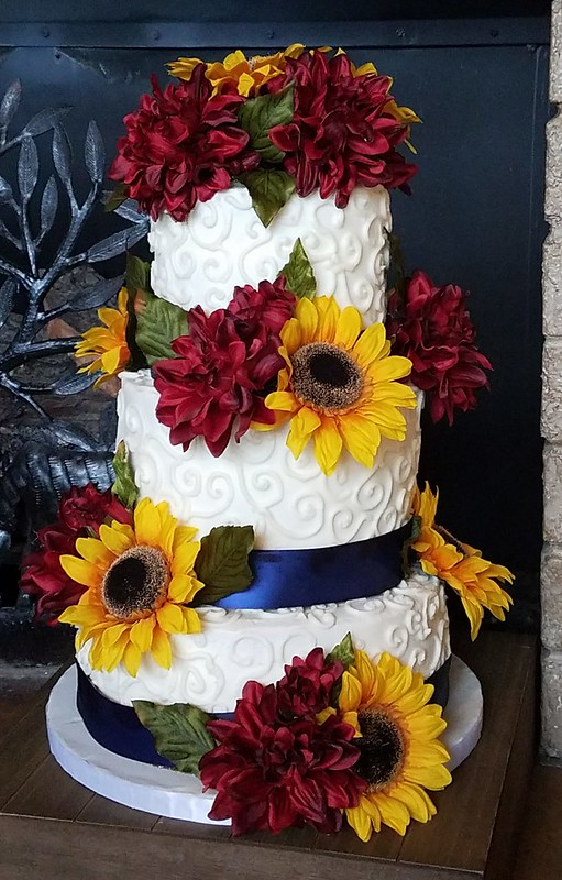 Cake by Sissie's Sweets