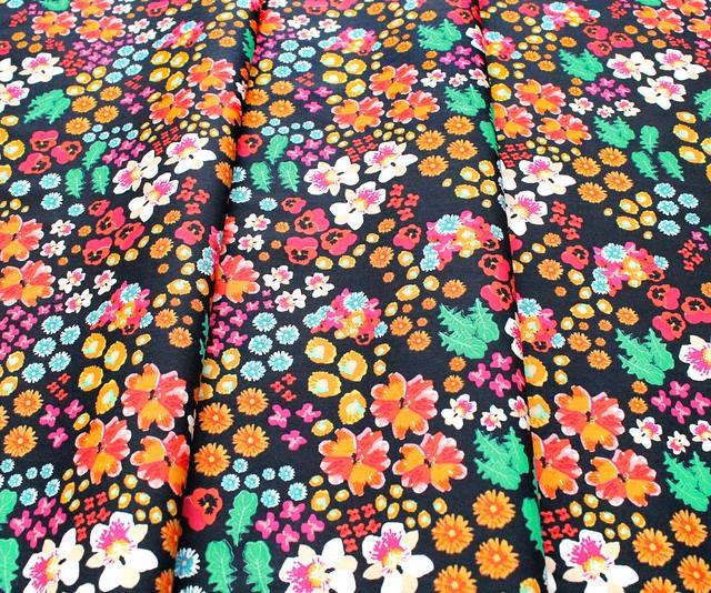 Art Gallery Fabrics Andina Urubamba Flora