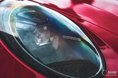Porsche 911 Targa 4S -  8000vueltas-14