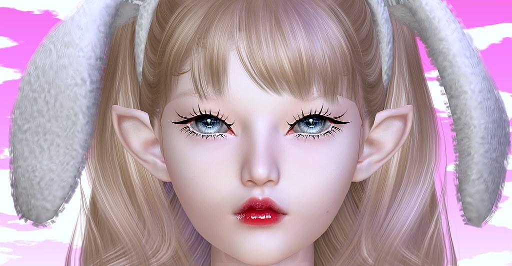 BELYY // LELUTKA EVO X CYELON DOROTHY SHAPE