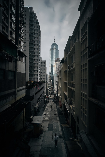 The New Gotham