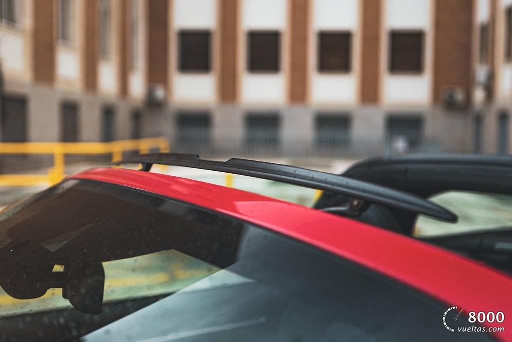 Porsche 911 Targa 4S -  8000vueltas-27