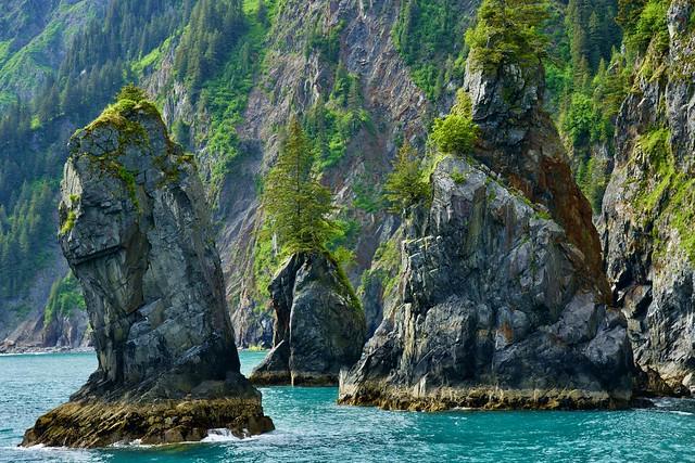 Kenai Coastline