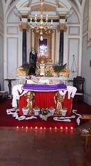 San Pietro Apostolo_Sambuci