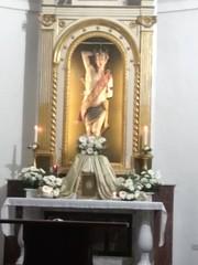 San Sebastiano_Cerreto Laziale