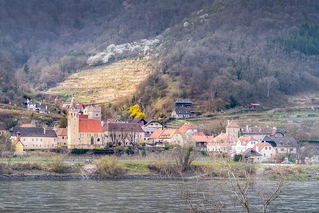 Schwallenbach (Wachau; AT)