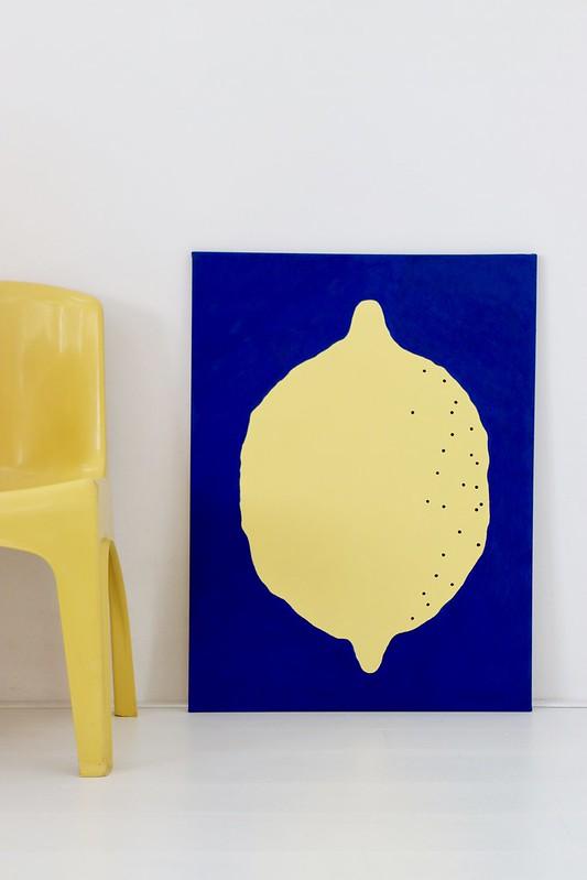 le citron majorelle