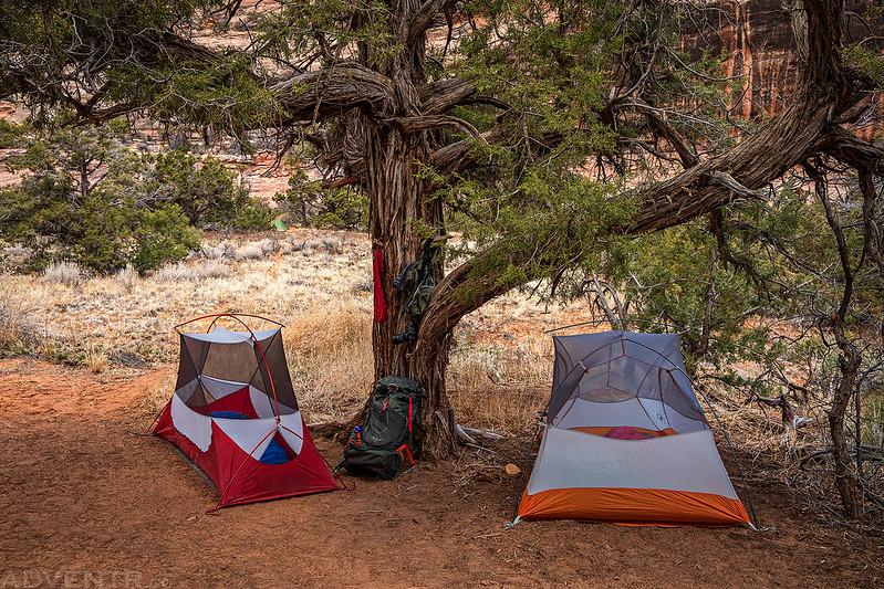Pour Off Camp #1