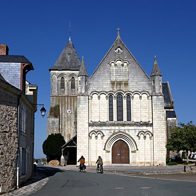 Blaison, Maine-et-Loire, France