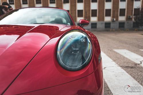 Porsche 911 Targa 4S -  8000vueltas-12