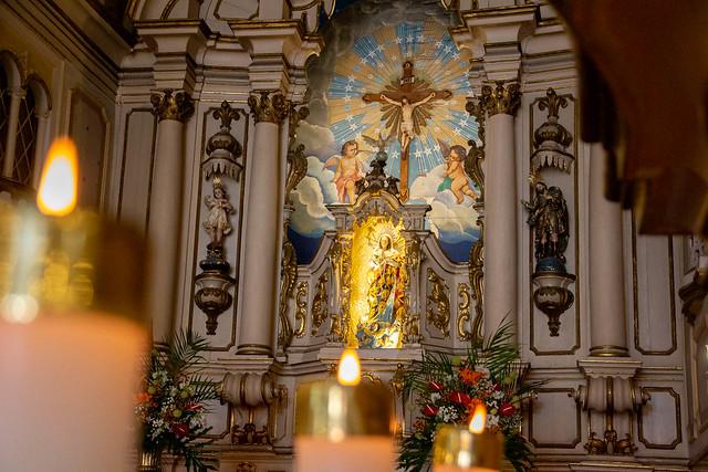 Missa de Ação de Graças pelos 40 anos da criação e instalação da Diocese de Guarulhos