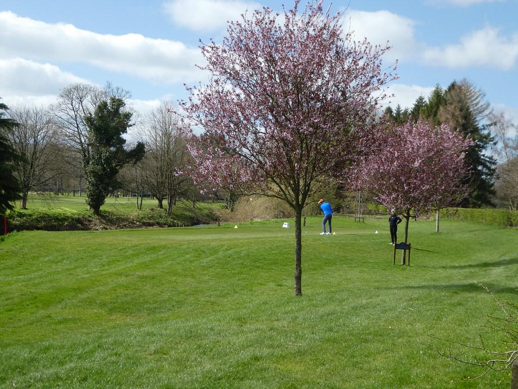 Ilkley Golf Course