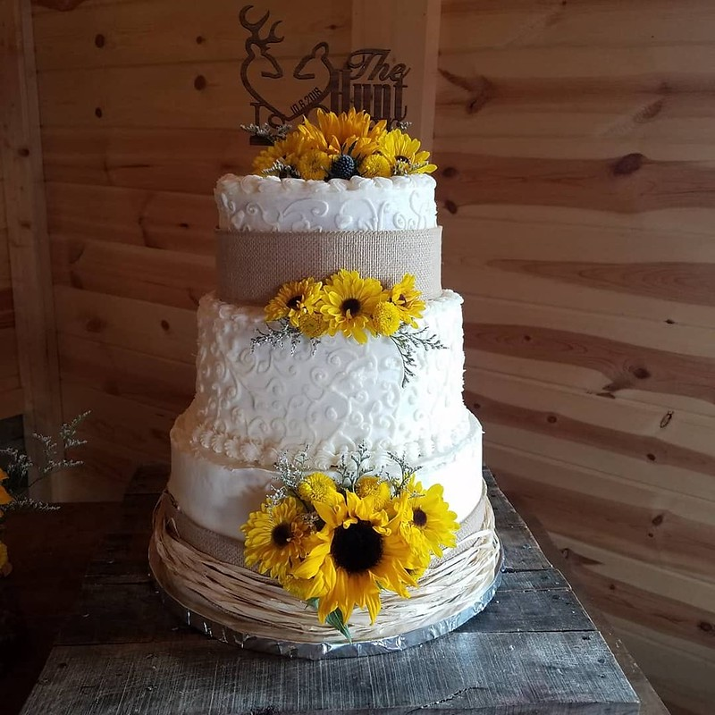 Cake by Kim's Cakes And Catering