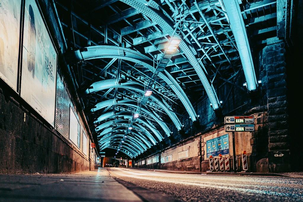 Köln Trankgasse II