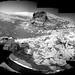 Curiosity Rover : Sol 3079 Left Navcam
