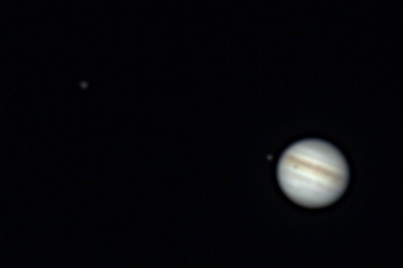 エウロパによるガニメデの掩蔽(2021-04-06 04:55:56)