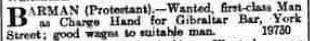 Belfast News-Letter - Thursday 19 July 1906