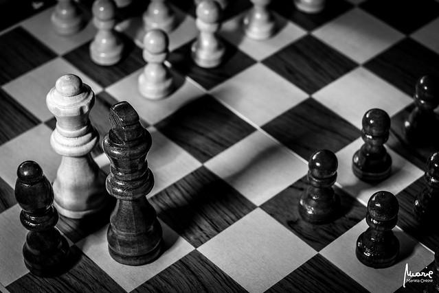 Ajedrez - Chess