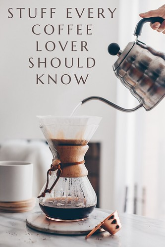 Read This: Candace Rose Rardon on Stuff Every Coffee Lover Should Know…