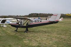 G-BZEW Rans S.6 [PFA 204-13450] Popham 050512