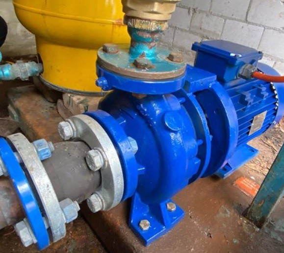 Grundfos Pumps Padstow NSW