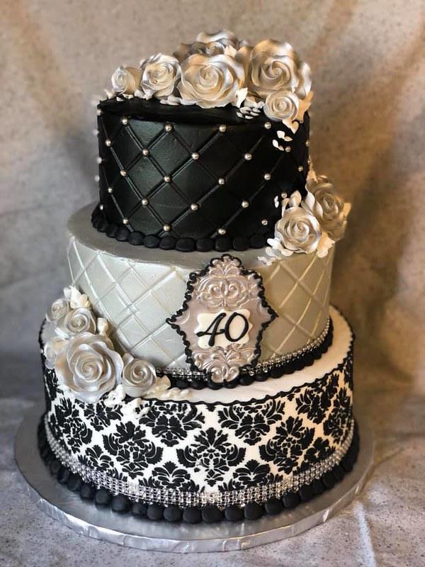 Cake by Cakescakescakes.com