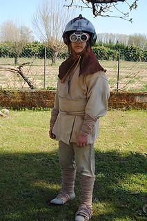 Anakin podracer - Alessandro