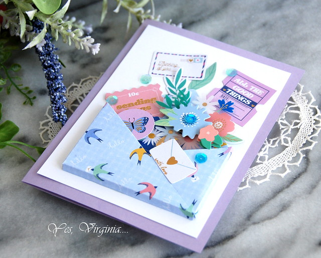 Card Kit (with love) -001