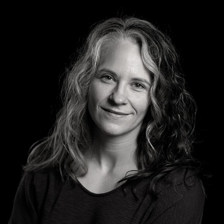 Megan Gendell