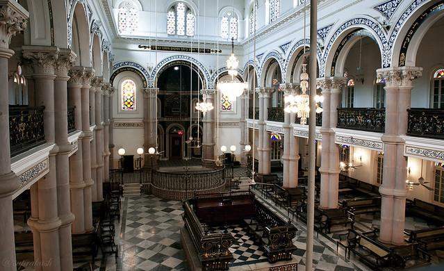 Magen David Synagogue, Kolkata