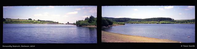 Fernworthy Reservoir, Dartmoor 2014 scan_353