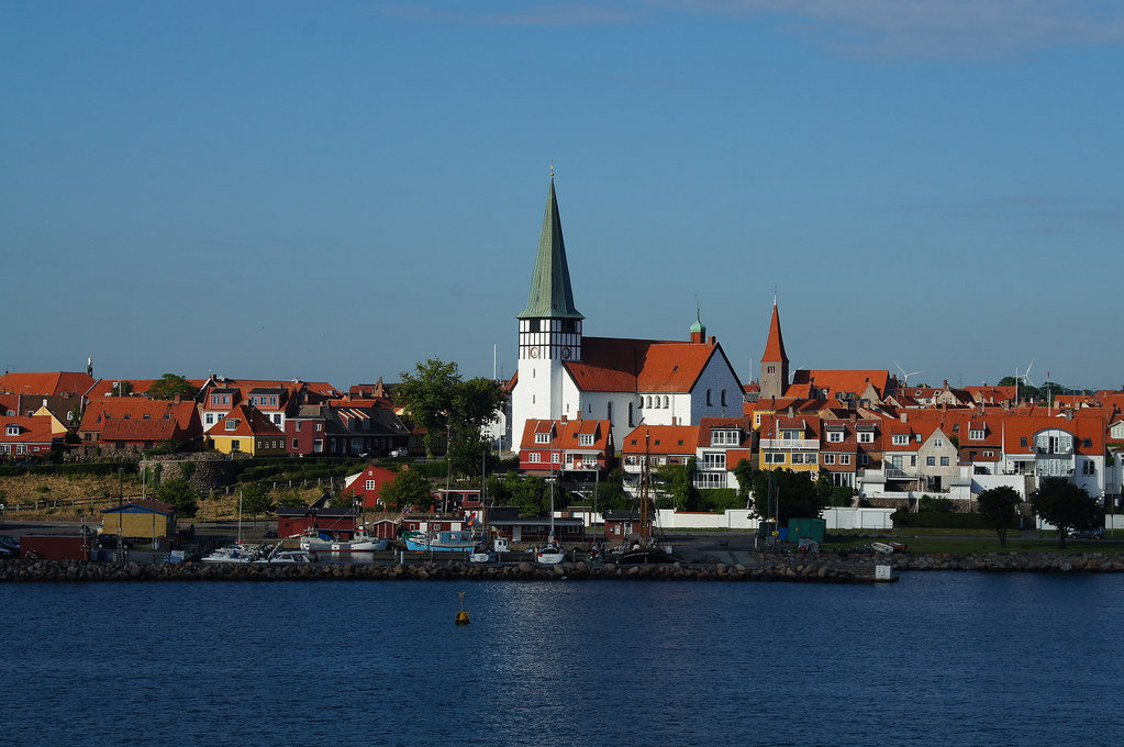 Rønne - Bornholm