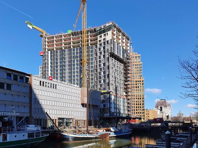 OurDomain Rotterdam